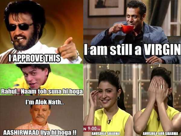 Funny Meme Bollywood : Funniest bollywood memes filmfare