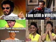10 funniest Bollywood memes