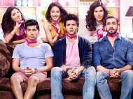 Theatrical trailer of Pyaar Ka Punchnama 2