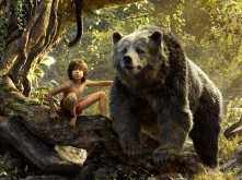 The Jungle Book takes over the box-office