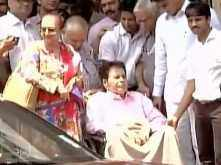 Dilip Kumar discharged from the hospital