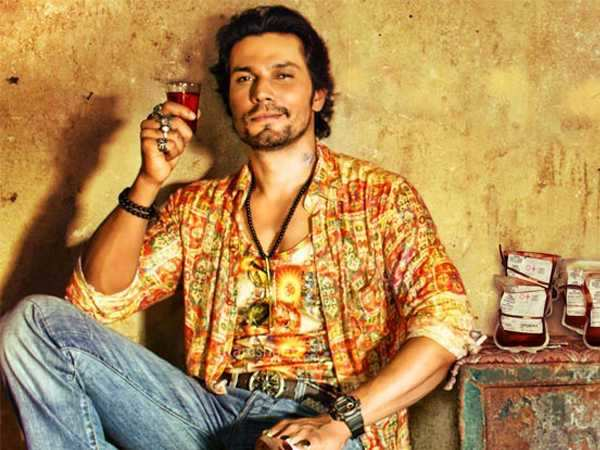 Movie Review: Laal Rang