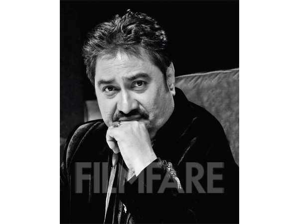 90s rockstar Kumar Sanu opens up about his musical journey