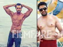 The secret behind Manish Paul's six pack abs