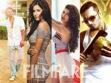 Ranveer, Katrina, Jacqueline and Yo Yo Honey Singh to perform in IPL's opening ceremony