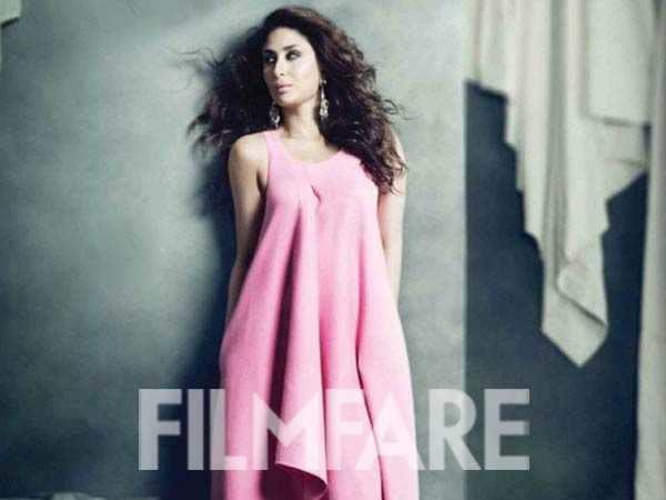 It's an action-thriller for Kareena Kapoor Khan after Ki & Ka