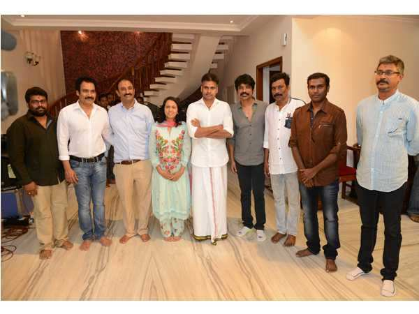 Pawan Kalyan launches his new film