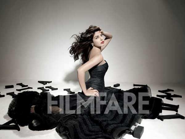 Priyanka Chopra to win her second Dadasaheb Phalke Award