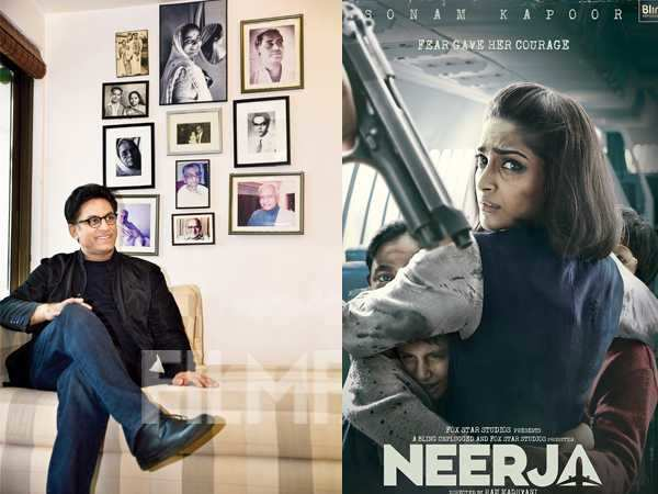 Director Ram Madhvani talks about Neerja and its massive success