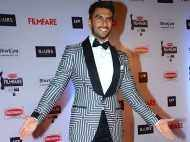 Rapid Fire with Ranveer Singh