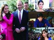 10 things you need to know about William and Kate's first day in Mumbai and their royal dinner