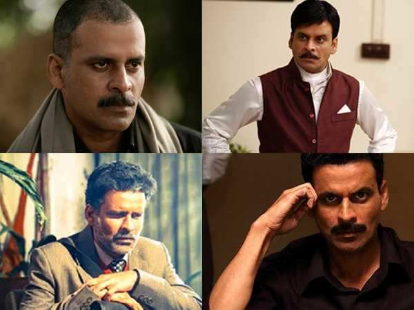 10 times Manoj Bajpayee wowed us on screen