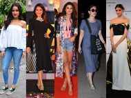 Best-dressed divas of the week