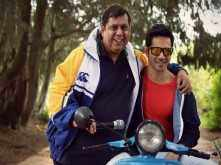 Varun Dhawan talks about dad David Dhawan