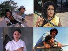 41 years of Sholay!
