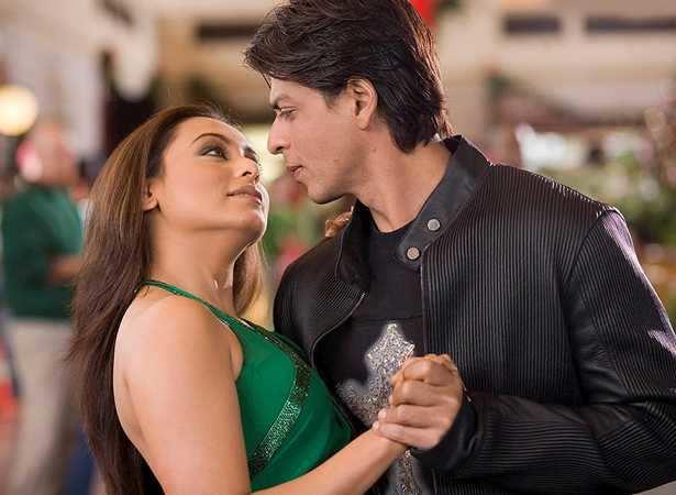 SRK Rani