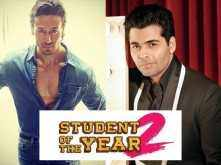 It's confirmed! Tiger Shroff in SOTY 2