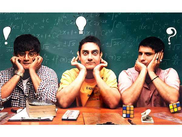 Major update on 3 Idiots' sequel!