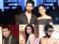 Bollywood showers Shahid Kapoor and Mira Rajput with congratulatory messages