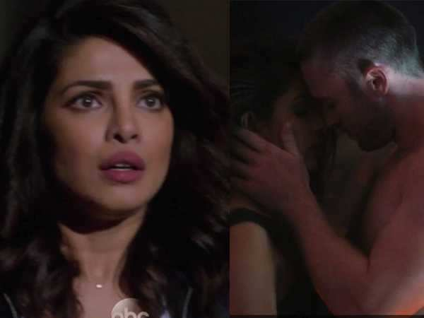Here's the teaser of Quantico Season 2