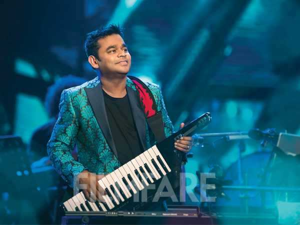 Exclusive interview: AR Rahman talks about music, movies and family