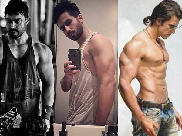 10 actors with the best biceps | Filmfare com