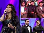 Watch the glitz and glam of the 63rd Britannia Filmfare Awards (South)