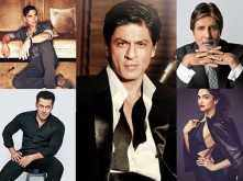 Shah Rukh Khan is India's highest paid actor