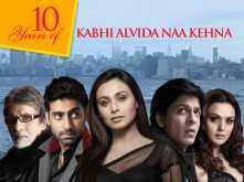 10 reasons why we still love Kabhi Alvida Naa Kehna