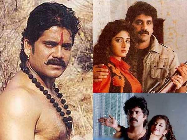 7 best Hindi films of Nagarjuna | Filmfare.com