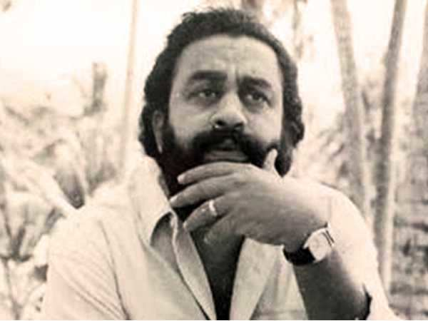 Remembering P. Padmarajan
