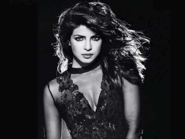 Priyanka Chopra to sing in a Marathi film