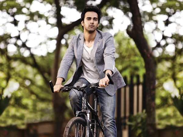 """I feel bad when something is written about me or my co-star,"" says Pulkit Samrat"
