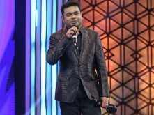 AR Rahman's victory at the 63rd Britannia Filmfare Awards
