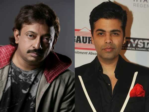 Karan Johar and Ram Gopal Varma's Twitter banter about Ae Dil Hai Mushkil will make your day