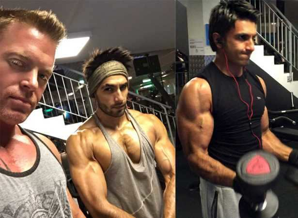 10 actors with the best biceps | filmfare.com