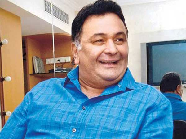 Check out the latest victim of Rishi Kapoor's tweets!