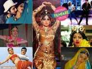 Sridevi's Top 7 Dance Numbers