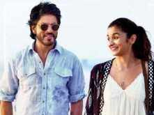Shah Rukh Khan's scenes were chopped off from Dear Zindagi!