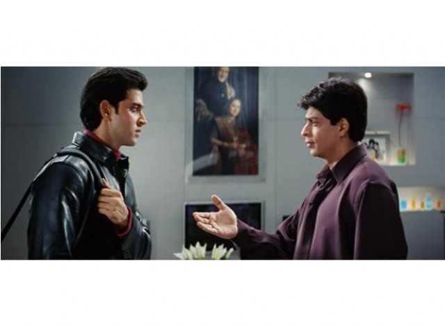 Kabhi Khushi Kabhi Ghum