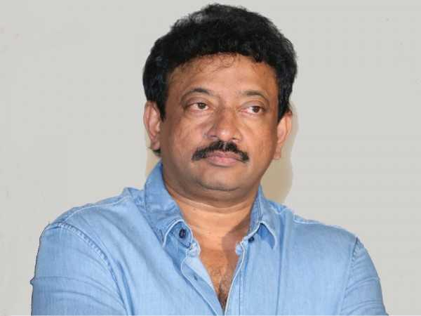 Ram Gopal Varma has announced his next film