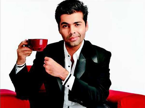 Karan Johar reveals secrets about Koffee With Karan