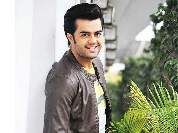 Manish Paul to make his Marathi debut