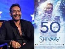 Shivaay completes 50 days at box-office