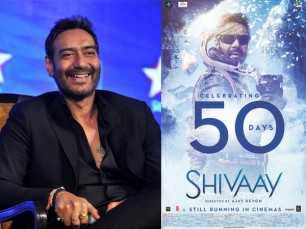 Shivaay completes 50 days at box-office