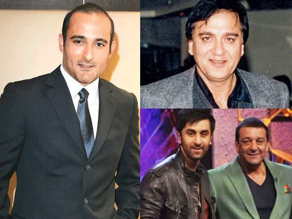Akshaye Khanna to play Sunil Dutt in Ranbir Kapoor's Sanjay Dutt biopic