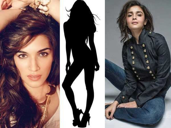 Alia Bhatt and Kriti Sanon replaced by this newcomer!