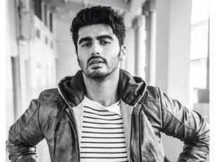 """2016 was a hatke year for me.""  - Arjun Kapoor"
