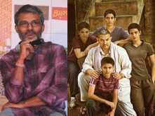 Director Nitesh Tiwari talks about Dangal one day before its release