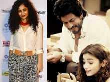 Gauri Shinde rubbishes rumours that Dear Zindagi is plagiarised